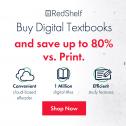Redshelf Student Discounts